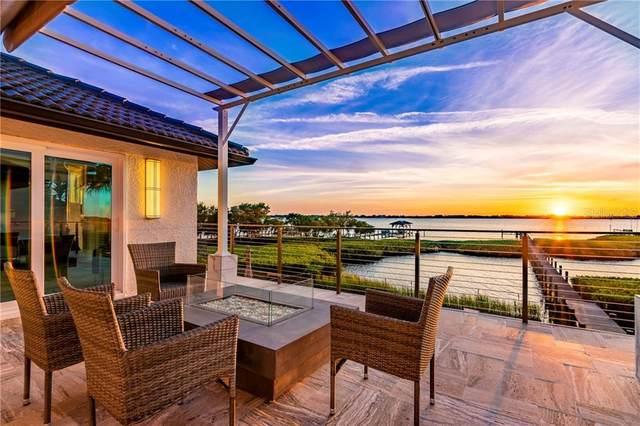 Address Not Published, Satellite Beach, FL 32937 (MLS #O5856274) :: Armel Real Estate