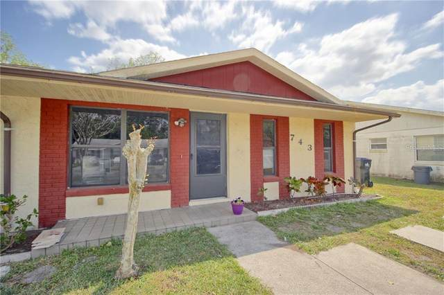 Address Not Published, Orlando, FL 32825 (MLS #O5856304) :: GO Realty