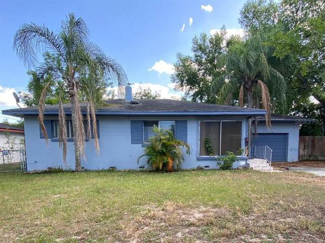 Address Not Published, Winter Haven, FL 33880 (MLS #O5856315) :: The Duncan Duo Team