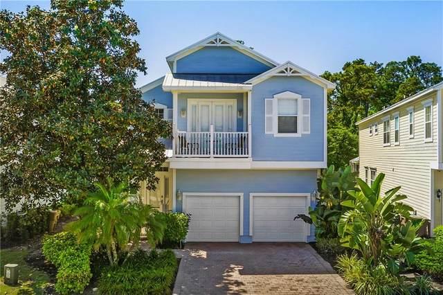 1415 Fairview Circle, Reunion, FL 34747 (MLS #O5856319) :: Baird Realty Group