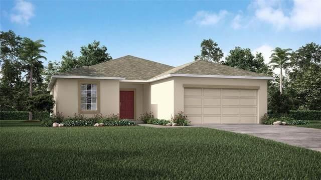 121 Inconnu Court, Poinciana, FL 34759 (MLS #O5856324) :: Bustamante Real Estate