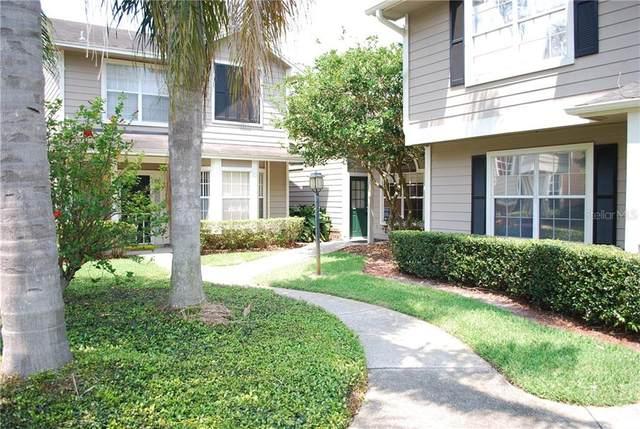 12261 Shady Spring Way #106, Orlando, FL 32828 (MLS #O5856326) :: GO Realty