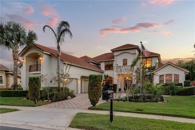8859 Cypress Reserve Circle, Orlando, FL 32836 (MLS #O5856343) :: GO Realty