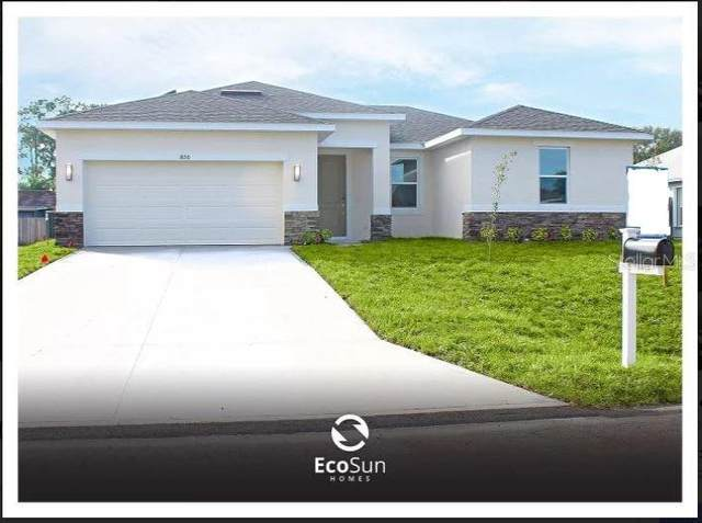 4170 Polynesia Road, North Port, FL 34288 (MLS #O5856370) :: Baird Realty Group