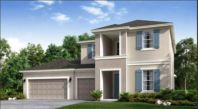 3450 Buoy Circle, Clermont, FL 34715 (MLS #O5856380) :: Mark and Joni Coulter | Better Homes and Gardens