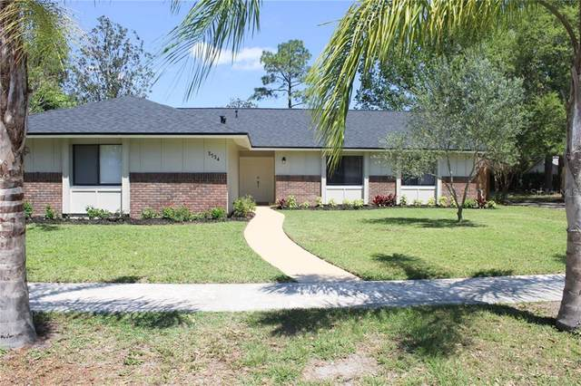 3534 Norwich Court, Casselberry, FL 32707 (MLS #O5856381) :: The Price Group