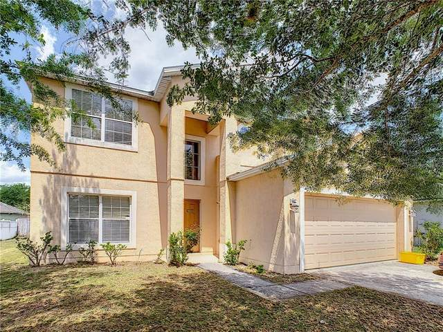 764 Pelican Court, Kissimmee, FL 34759 (MLS #O5856382) :: Cartwright Realty