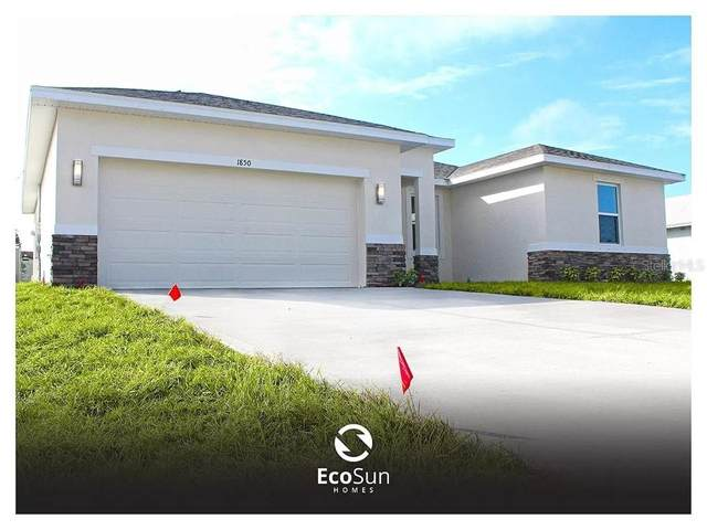 4468 Hungary Road, North Port, FL 34288 (MLS #O5856384) :: Baird Realty Group