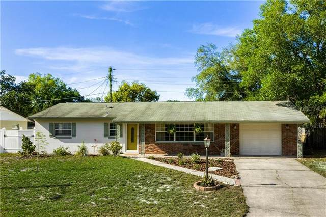 232 Tangelo Avenue, Fern Park, FL 32730 (MLS #O5856390) :: Baird Realty Group