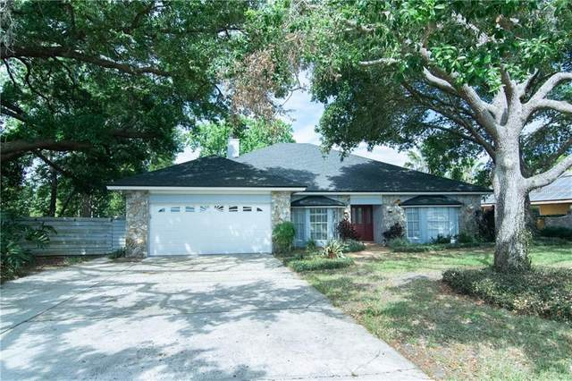 2360 W Lake Brantley Drive, Longwood, FL 32779 (MLS #O5856404) :: Baird Realty Group