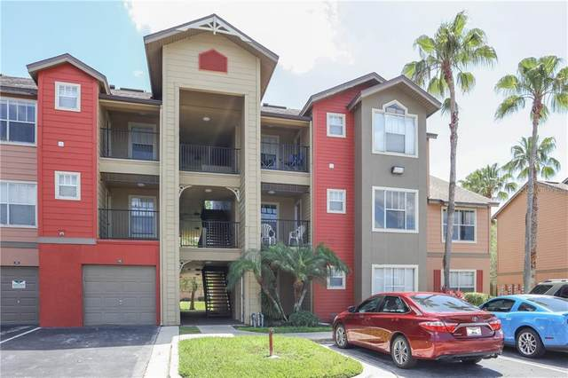 2213 Grand Cayman Unit 1124 Court #1124, Kissimmee, FL 34741 (MLS #O5856407) :: Lock & Key Realty