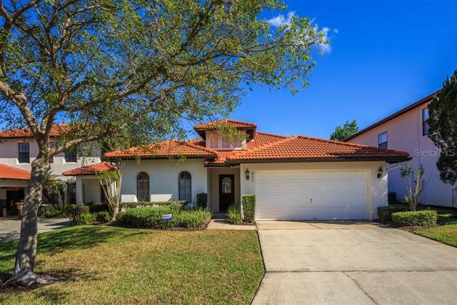 415 Summer Place Loop, Clermont, FL 34714 (MLS #O5856419) :: Mark and Joni Coulter | Better Homes and Gardens