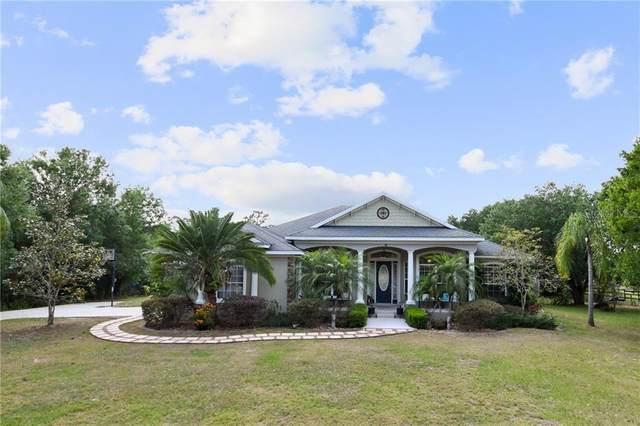 3524 Kaiser Avenue, Saint Cloud, FL 34772 (MLS #O5856433) :: Armel Real Estate