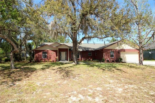 100 Lake Crescent Drive, Chuluota, FL 32766 (MLS #O5856436) :: Baird Realty Group