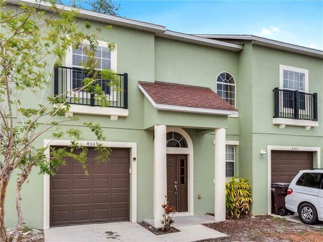 4369 Paradise Cove Court, Kissimmee, FL 34746 (MLS #O5856474) :: Mark and Joni Coulter | Better Homes and Gardens