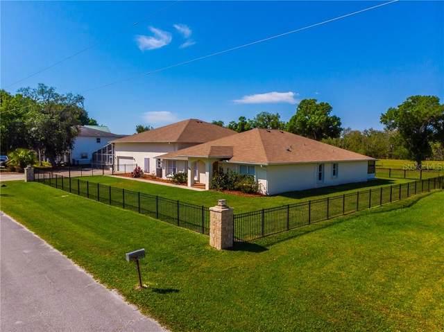 1308 Willow Oak Drive, Edgewater, FL 32132 (MLS #O5856477) :: Your Florida House Team