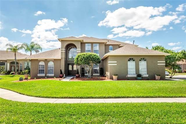 14302 N Berwick Court, Orlando, FL 32828 (MLS #O5856493) :: Florida Real Estate Sellers at Keller Williams Realty