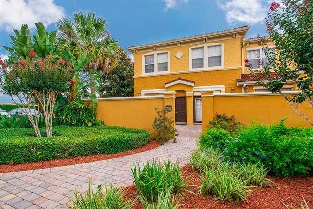 2888 Bella Vista Drive, Davenport, FL 33897 (MLS #O5856513) :: GO Realty