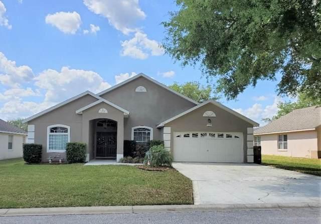 333 Steamboat Boulevard, Davenport, FL 33897 (MLS #O5856519) :: Your Florida House Team