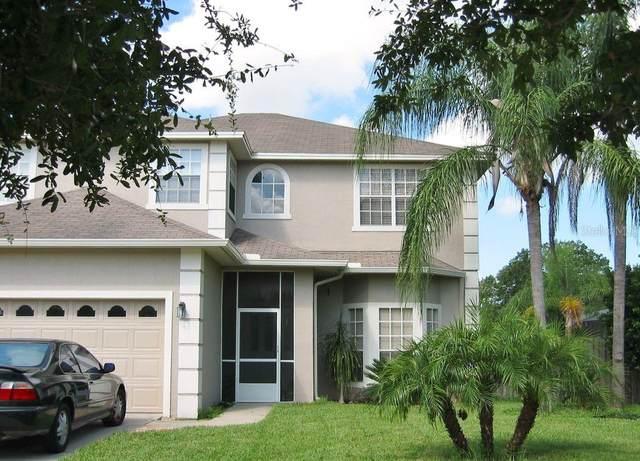 722 Sunburst Cove Lane, Winter Garden, FL 34787 (MLS #O5856539) :: Armel Real Estate