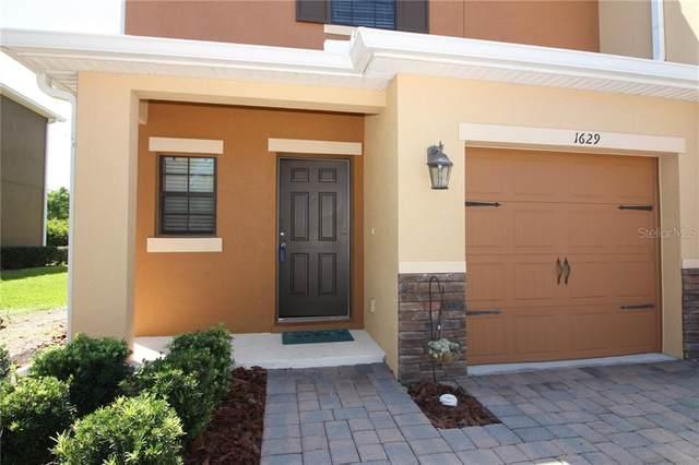 1629 Smokey Oak Way, Longwood, FL 32750 (MLS #O5856548) :: GO Realty