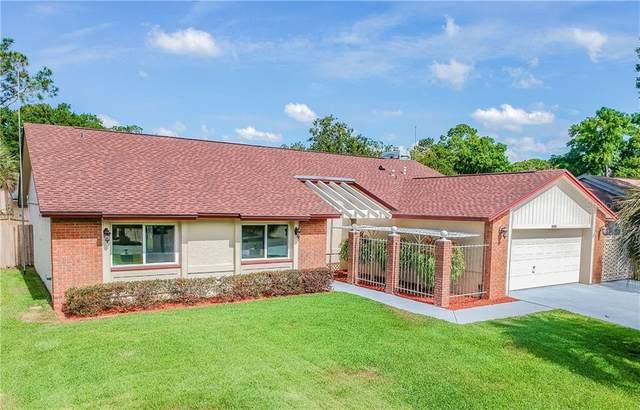 8030 Hook Circle, Orlando, FL 32836 (MLS #O5856551) :: Baird Realty Group
