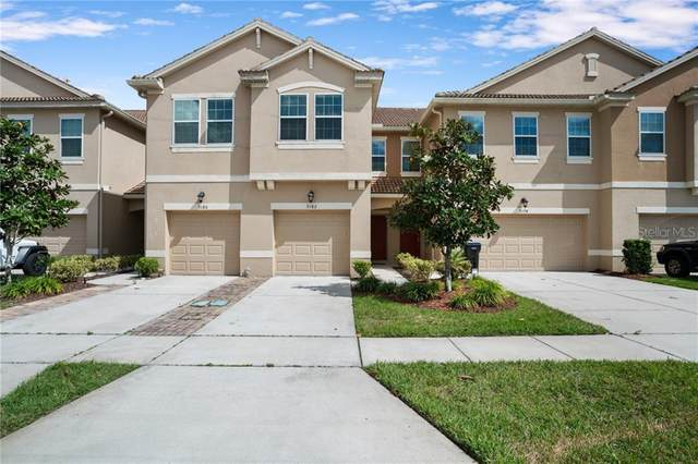 9182 Shepton Street #146, Orlando, FL 32825 (MLS #O5856555) :: Team Bohannon Keller Williams, Tampa Properties