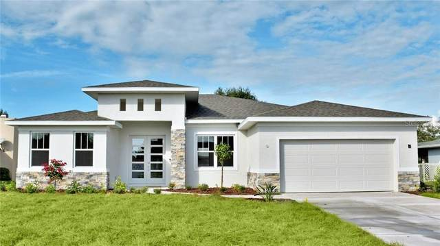 6028 Fronda Avenue, North Port, FL 34291 (MLS #O5856570) :: Lucido Global of Keller Williams