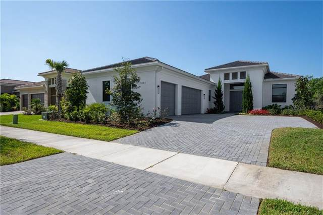 8989 Bernini Place, Sarasota, FL 34240 (MLS #O5856578) :: Lucido Global of Keller Williams