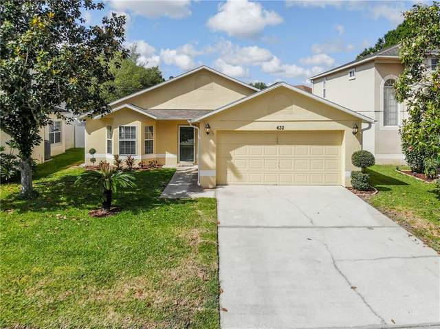 632 Buckingham Drive, Oviedo, FL 32765 (MLS #O5856579) :: Real Estate Chicks