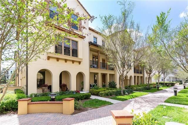 1835 Britlyn Aly, Orlando, FL 32814 (MLS #O5856580) :: Armel Real Estate