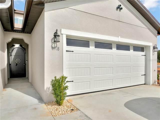 8520 Magnificent Lane, Groveland, FL 34736 (MLS #O5856594) :: Armel Real Estate
