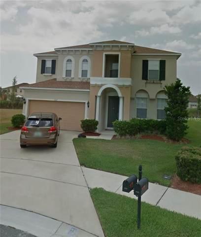 1537 Truscott Court, Mount Dora, FL 32757 (MLS #O5856626) :: Keller Williams Realty Peace River Partners