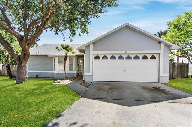 209 S Somerset Court, Sanford, FL 32773 (MLS #O5856642) :: Armel Real Estate