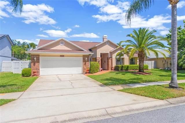 2807 Eagle Lake Drive, Orlando, FL 32837 (MLS #O5856659) :: The Nathan Bangs Group