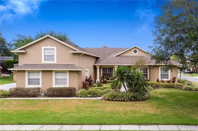 114 Saint Johns Landing Drive, Winter Springs, FL 32708 (MLS #O5856696) :: Real Estate Chicks
