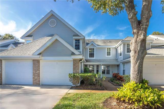 4806 Coachmans Drive #2505, Orlando, FL 32812 (MLS #O5856703) :: Real Estate Chicks