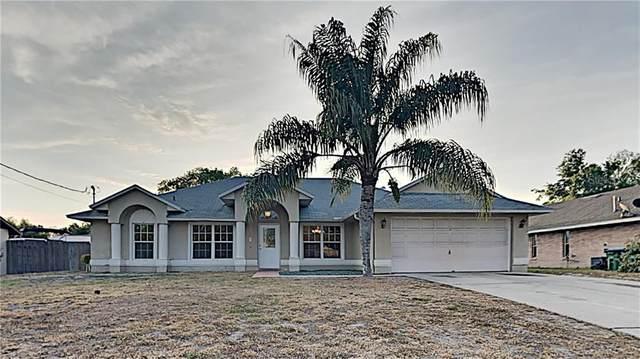 2617 Vaughn Avenue, Deltona, FL 32725 (MLS #O5856728) :: Rabell Realty Group