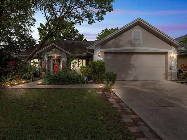11116 Sylvan Pond Circle, Orlando, FL 32825 (MLS #O5856734) :: Team Bohannon Keller Williams, Tampa Properties