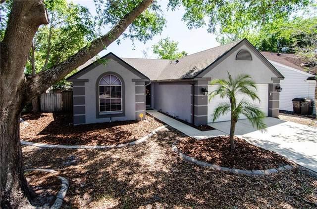 601 Whittingham Place, Lake Mary, FL 32746 (MLS #O5856751) :: Armel Real Estate