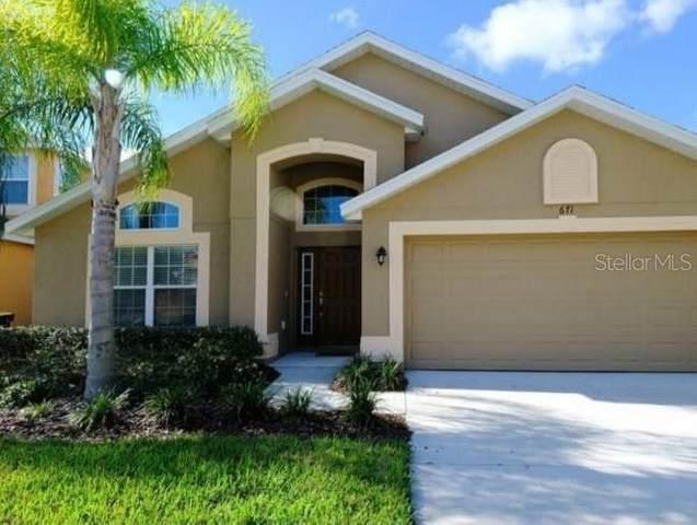 671 Orange Cosmos Boulevard, Davenport, FL 33837 (MLS #O5856754) :: Premier Home Experts