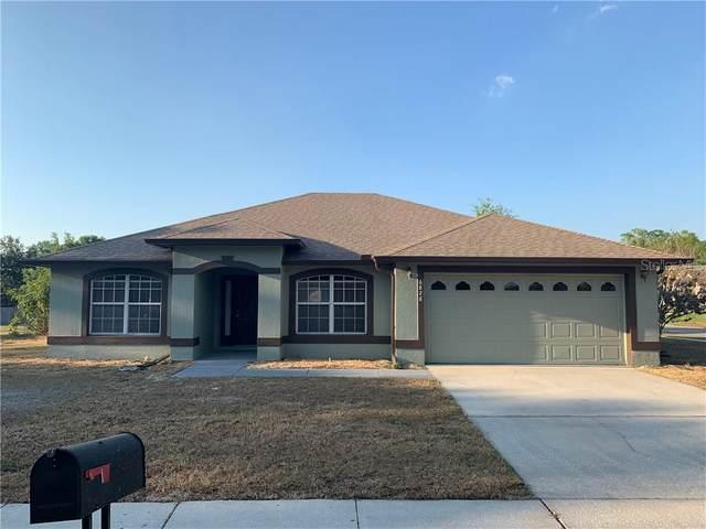 6828 Cross Cut Court, Ocoee, FL 34761 (MLS #O5856755) :: Armel Real Estate