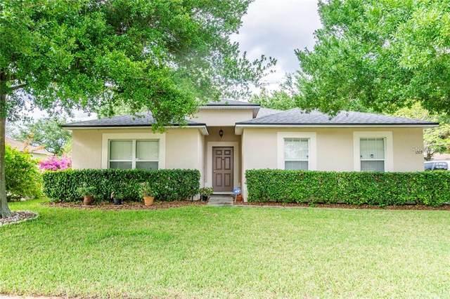 1519 Dunn Cove Drive, Apopka, FL 32703 (MLS #O5856777) :: Armel Real Estate
