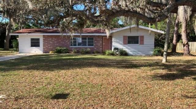 215 Timberlane Drive, Palm Harbor, FL 34683 (MLS #O5856787) :: Lock & Key Realty