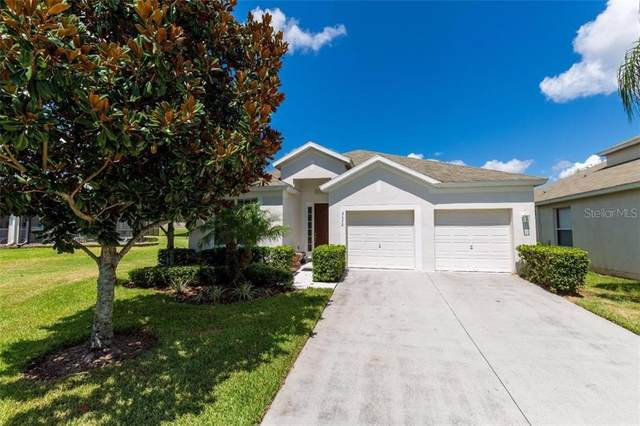 Address Not Published, Kissimmee, FL 34747 (MLS #O5856834) :: Heart & Home Group