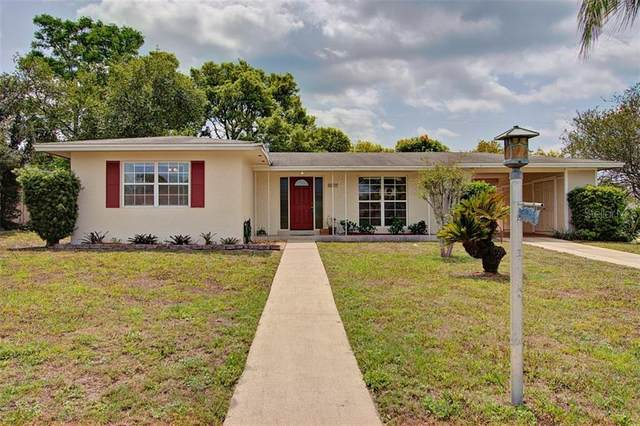 1219 E Lombardy Drive, Deltona, FL 32725 (MLS #O5856838) :: Team Bohannon Keller Williams, Tampa Properties