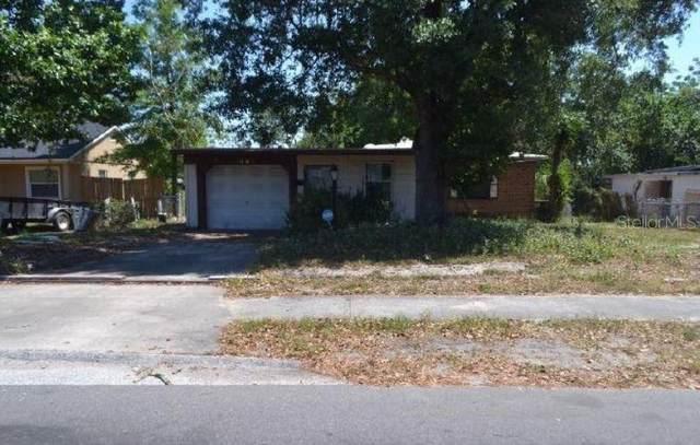 1041 Santa Anita Street, Orlando, FL 32808 (MLS #O5856853) :: Zarghami Group
