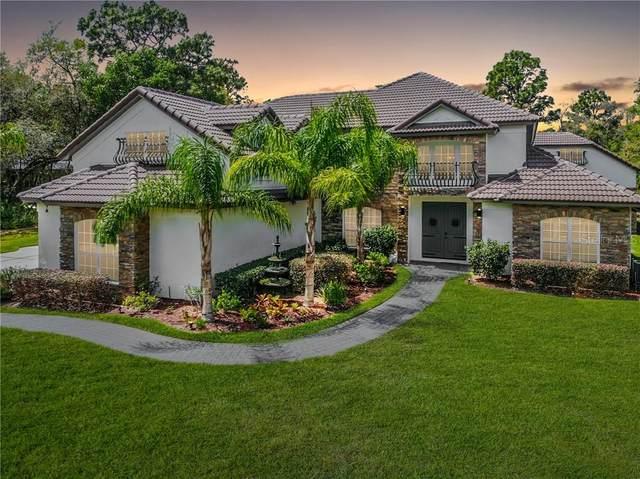 1787 Brackenhurst Place, Lake Mary, FL 32746 (MLS #O5856860) :: Alpha Equity Team