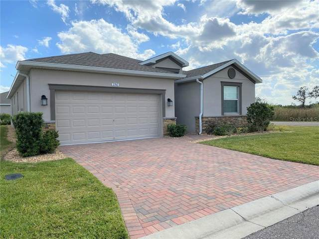 2702 Attwater Loop, Winter Haven, FL 33884 (MLS #O5856861) :: Bob Paulson with Vylla Home