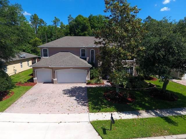 2220 Laurel Blossom Circle, Ocoee, FL 34761 (MLS #O5856889) :: Armel Real Estate